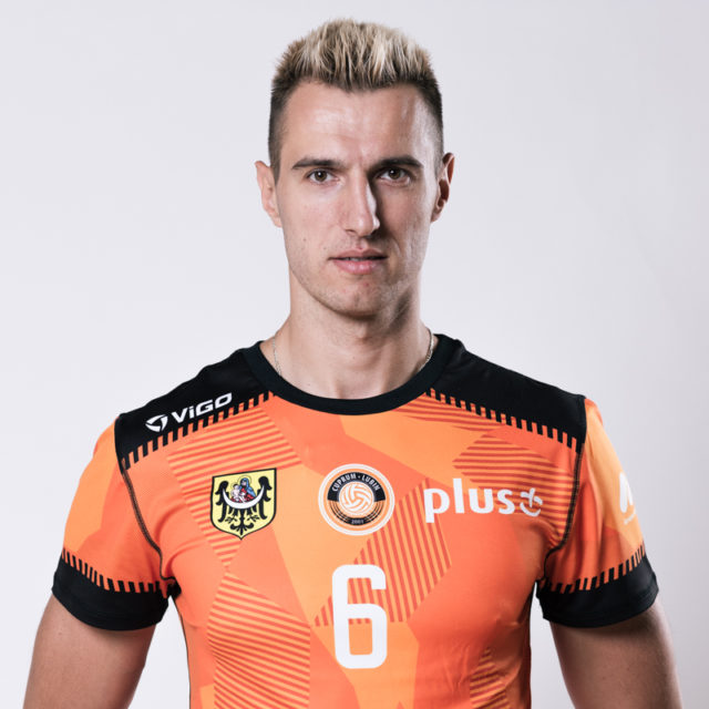 6 – Damian Boruch