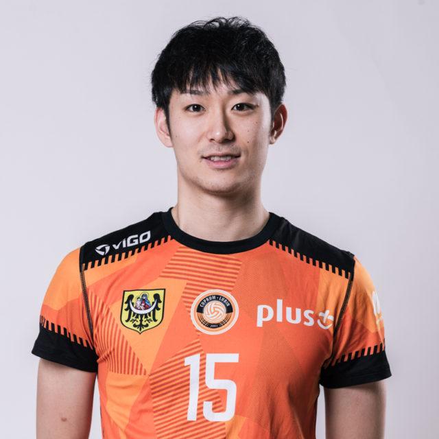 15 – Masahiro Yanagida