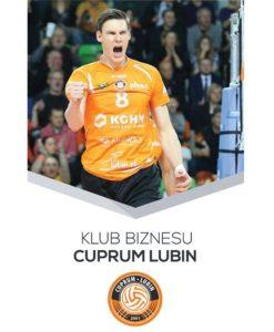 Klub Biznesu Cuprum Lubin