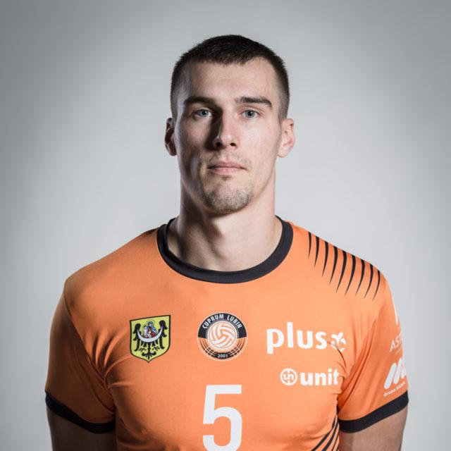 5 – Adam Michalski