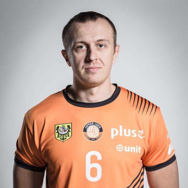 6 – Miloš Terzić