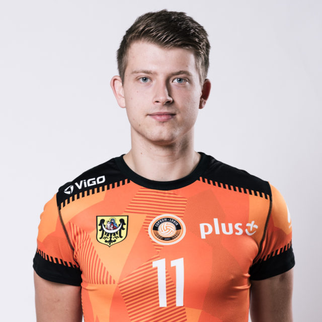 11 – Filip Biegun