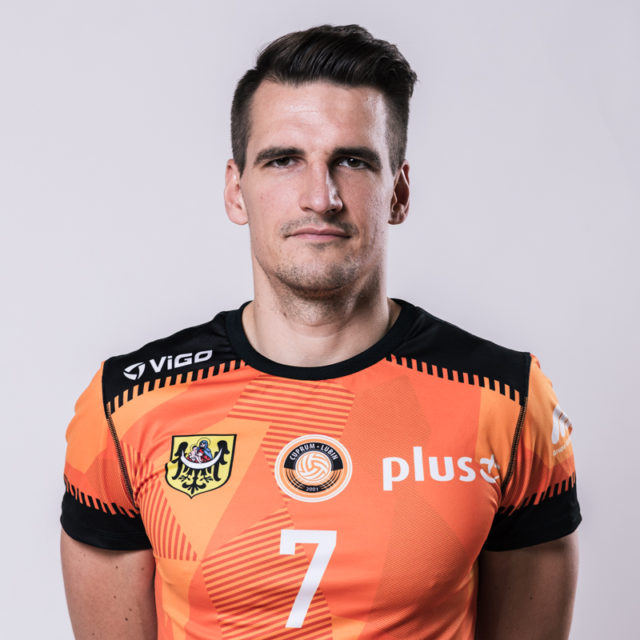 7 – Maciej Gorzkiewicz