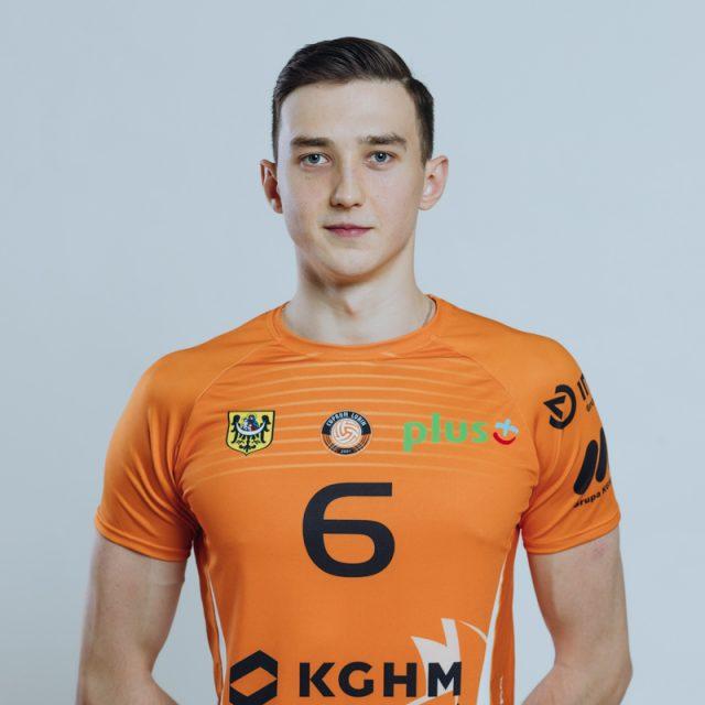 6 – Bartłomiej Zawalski