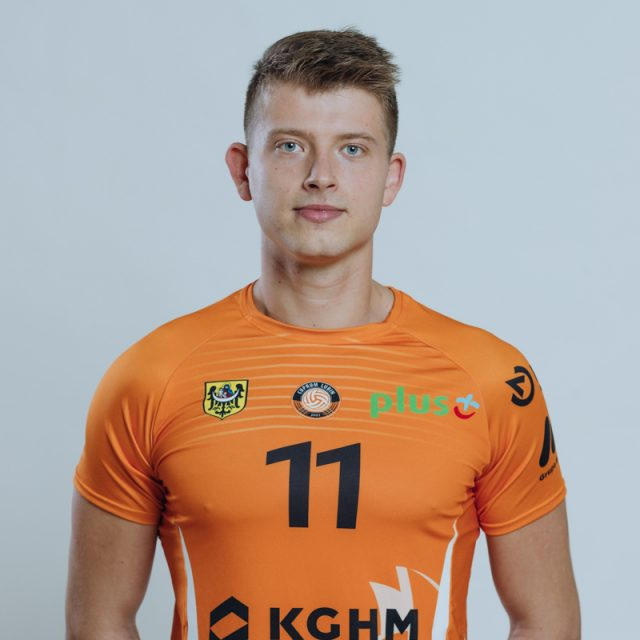 11 – Filip Biegun