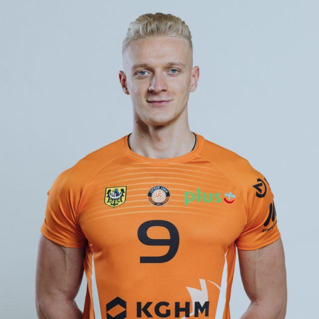 9 – Jakub Ziobrowski