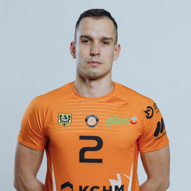 2 – Kamil Maruszczyk