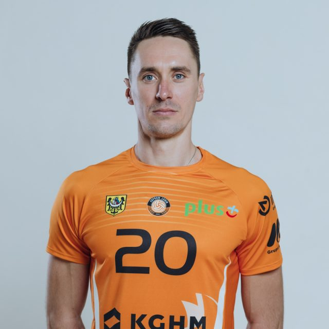 20 – Kamil Szymura
