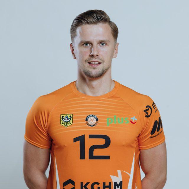 12 – Przemysław Smoliński