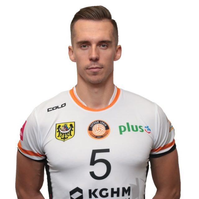 #5 Wojciech Ferens