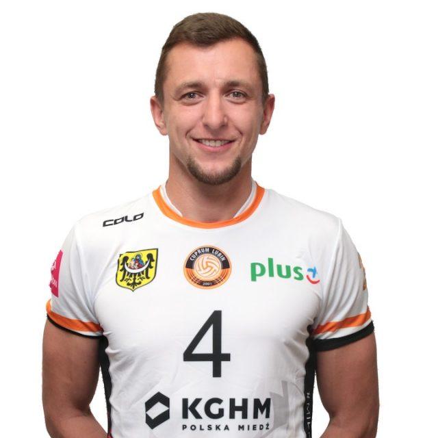 #4 Dawid Gunia