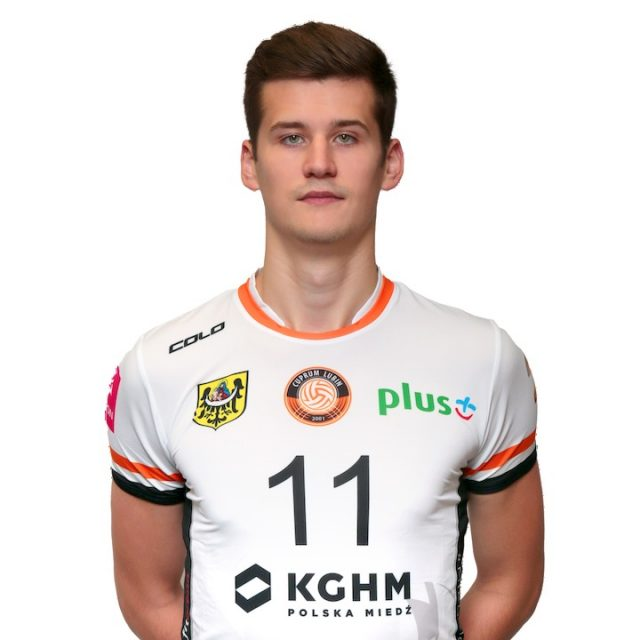 #11 Szymon Jakubiszak