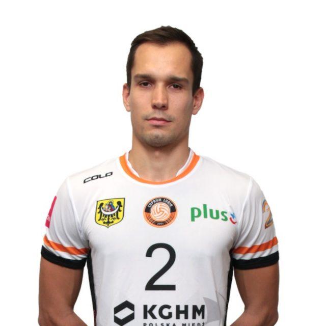 #2 Kamil Maruszczyk