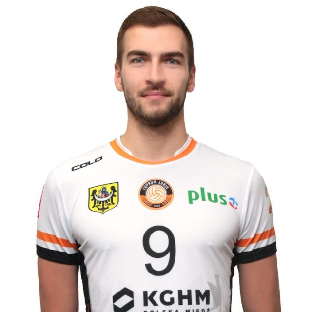 #9 Paweł Pietraszko