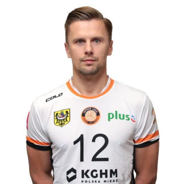 #12 Przemysław Smoliński