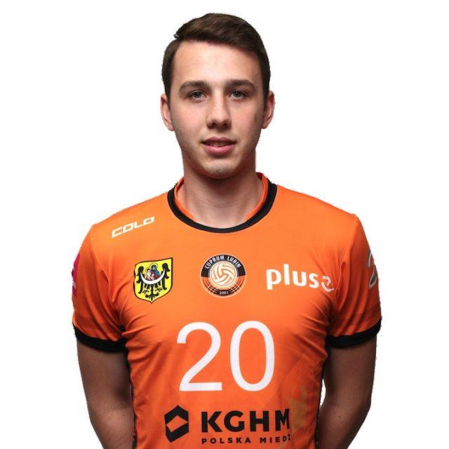 #20 Kamil Szymura